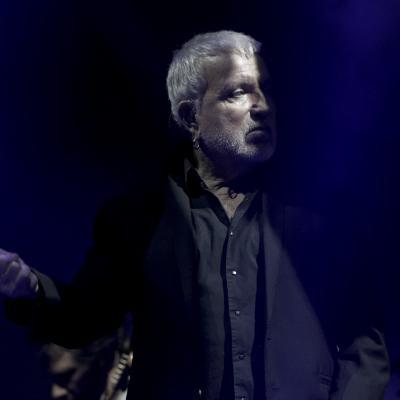 Bernard Lavillier